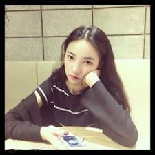 Profil Pengguna Yyy