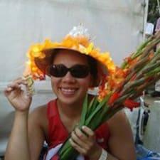 Profil utilisateur de Tu-Anh