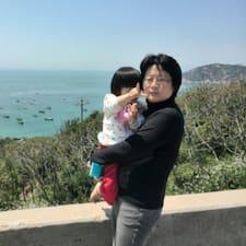 Profil utilisateur de Xiaojin