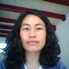 Profil utilisateur de Hunam