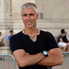 Profilo utente di Sérgio