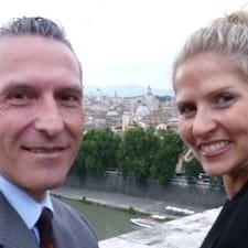 Giuseppe & Renata User Profile
