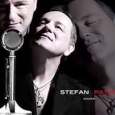 Profil Pengguna Stephane