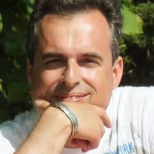 Профиль пользователя Manuel