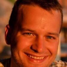 Martijn的用戶個人資料