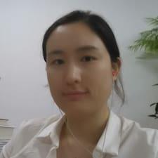 Jeongin User Profile