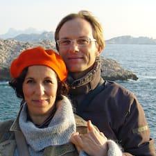 Nutzerprofil von Francois & Inès