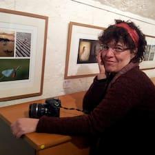 Dominiqueさんのプロフィール