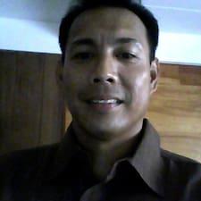 Teddy User Profile