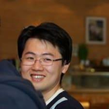 Profil utilisateur de Yinchong