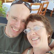 Profil utilisateur de Debra And Steve