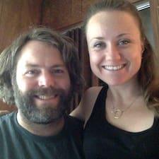 Jonathan & Erika User Profile