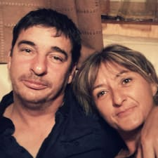 Profil utilisateur de Christelle Et Mickael