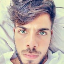 Profilo utente di Thiago Varela Palhares