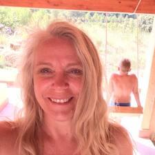Profil utilisateur de Jeannie
