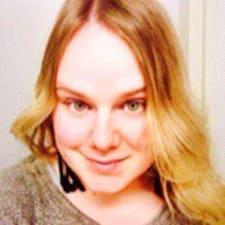 Marjo User Profile