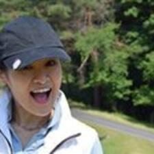 Profil korisnika Wakako