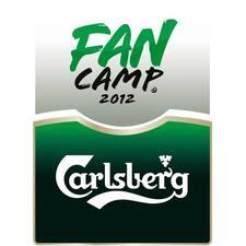 Carlsberg FanCamp User Profile