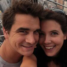 Romain & Marie User Profile