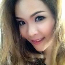 Profil utilisateur de Onrawee