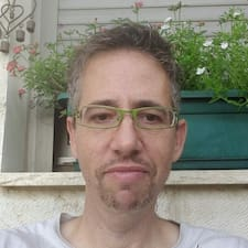 Yariv User Profile