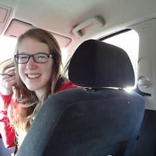 Kateřina User Profile