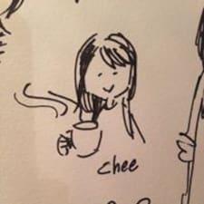 Perfil de usuario de Chee