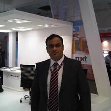 Shashank User Profile