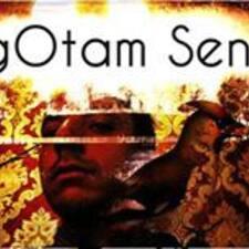 GOtam User Profile