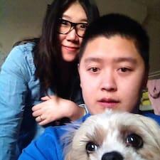 โพรไฟล์ผู้ใช้ Fengyan