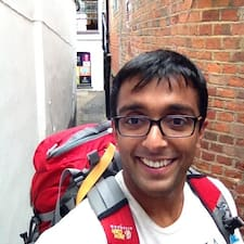 Chirranjeevi User Profile