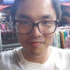 Nutzerprofil von Sangho