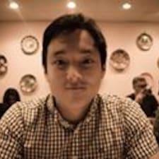 Wonjun User Profile