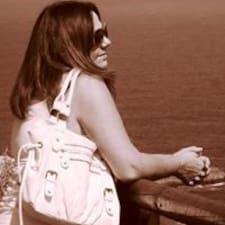 Marinette User Profile