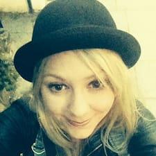 Profil korisnika Ellie