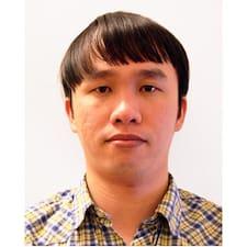 Quoc-Tuongさんのプロフィール
