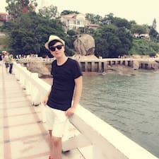 Profil korisnika Hsia