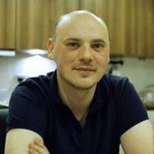 Karolis User Profile