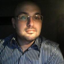 Profil utilisateur de Damien