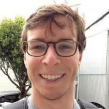 Profil utilisateur de Taylor