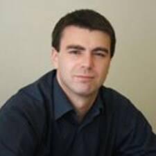 Profil Pengguna Michail