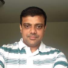 Nutzerprofil von Prashanth