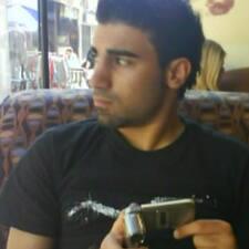 Milad User Profile