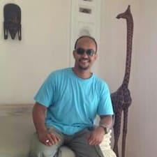 Hashim คือเจ้าของที่พัก
