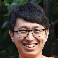 Xinran的用户个人资料