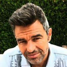 José Antonio User Profile