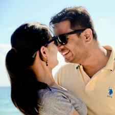 Nikhil & Priyanka User Profile