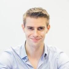 Profil korisnika Aron