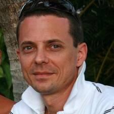 Charles-Olivier User Profile