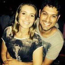 โพรไฟล์ผู้ใช้ Luiz Felipe